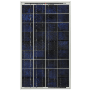 PROJECTA POLYCRYSTALLINE 12V 80W FIXED SOLAR PANEL (LP-SPP80)