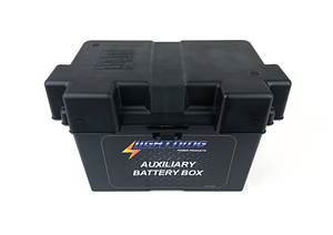 LIGHTNING Large Automotive Battery Box (LP-ABB-L)