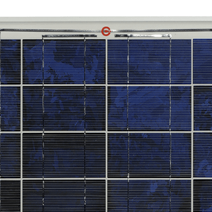 PROJECTA POLYCRYSTALLINE 12V 120W FIXED SOLAR PANEL (LP-SPP120)