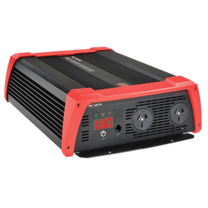 PROJECTA 12V 1800W PRO-WAVE PURE SINE WAVE INVERTER (LP-PW1800)