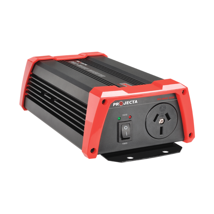 PROJECTA 12V 350W PRO-WAVE PURE SINE WAVE INVERTER (LP-PW350)