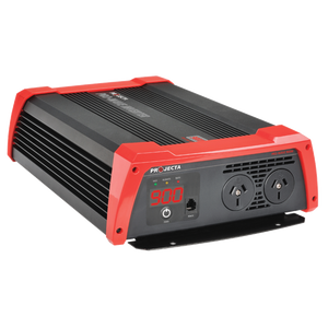 PROJECTA 12V 900W PRO-WAVE PURE SINE WAVE INVERTER (LP-PW900)