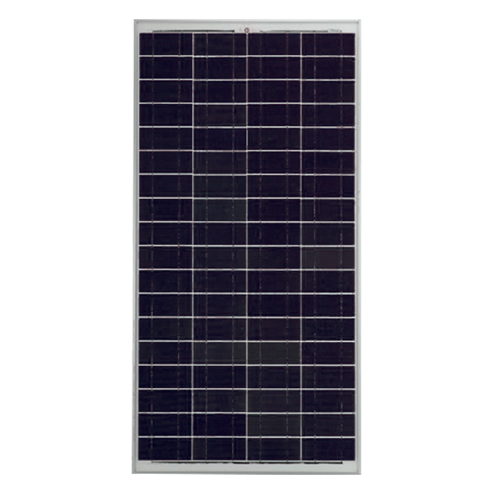 PROJECTA POLYCRYSTALLINE 12V 135W FIXED SOLAR PANEL (LP-SPP135)