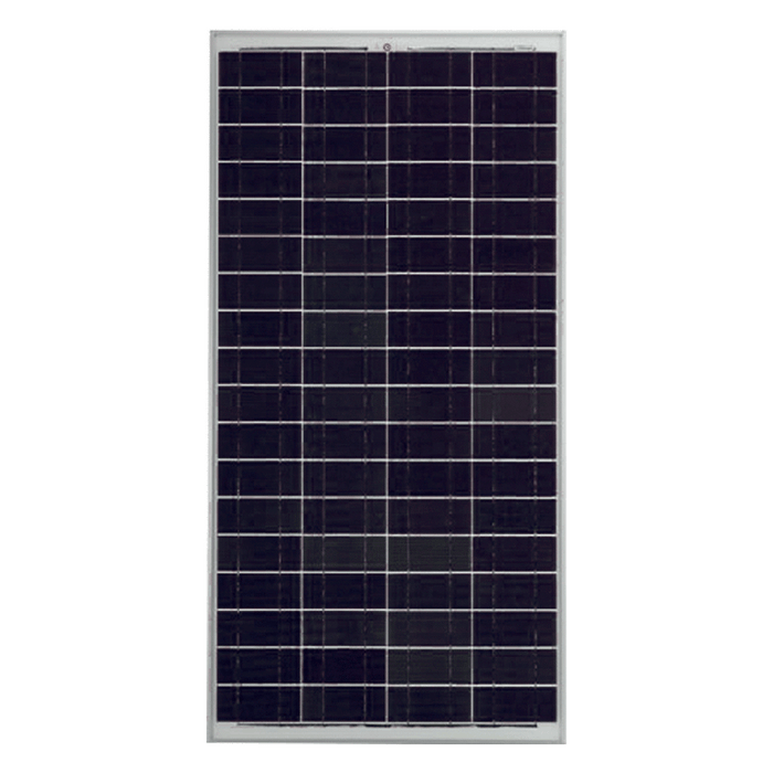 Projecta Polycrystalline 12v 135w Fixed Solar Panel Lp