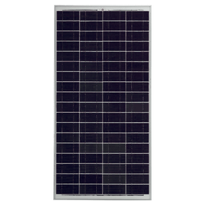 PROJECTA POLYCRYSTALLINE 12V 160W FIXED SOLAR PANEL (LP-SPP160)