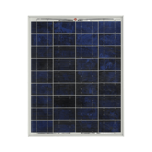 PROJECTA POLYCRYSTALLINE 12V 40W FIXED SOLAR PANEL (LP-SPP40)