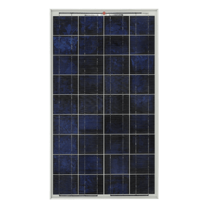 PROJECTA POLYCRYSTALLINE 12V 60W FIXED SOLAR PANEL (LP-SPP60)