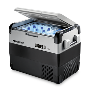 DOMETIC WAECO CFX65W PORTABLE FRIDGE/FREEZER (LP-CFX65W)