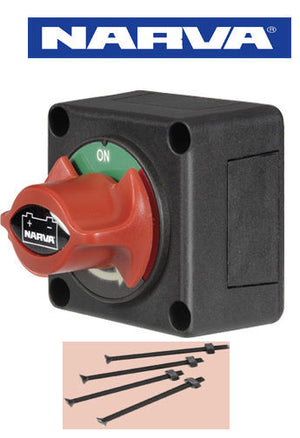 NARVA Isolator Switch - LP-61082BL