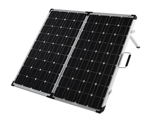 VOLTECH 140W Folding Solar Panel Kit (BW-FK-140G)