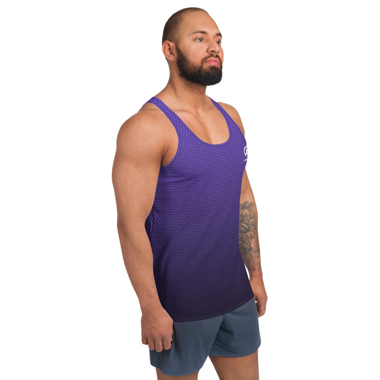 Hexagon Tank Top