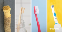 On the Creation of Toothbrush and What Has Changed Since