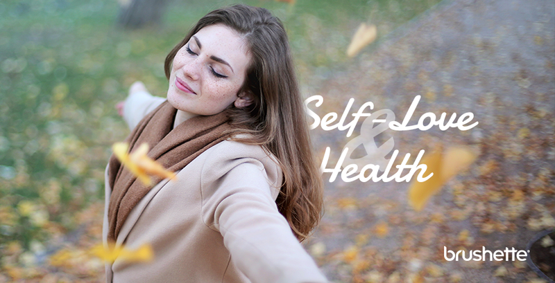 Self-love: the base of every healthy relationship