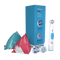 Brushette® Starter Kit for Oral-B® Electric Toothbrushes
