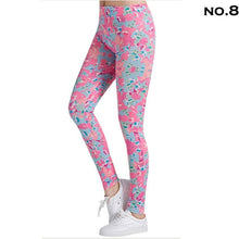 Load image into Gallery viewer, High Waist Sexy Athleisure Leggings / Yoga pants: LASPERAL