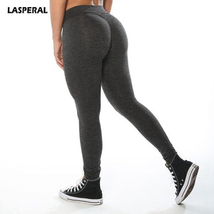 Autumn Hot Athleisure Leggings / Yoga pants: LASPERAL