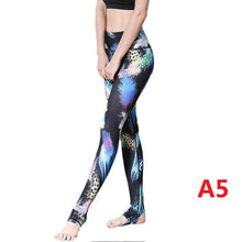 Load image into Gallery viewer, 3D Print Sexy Athleisure Leggings / Yoga pants: Wings