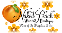 The Naked Peach Store
