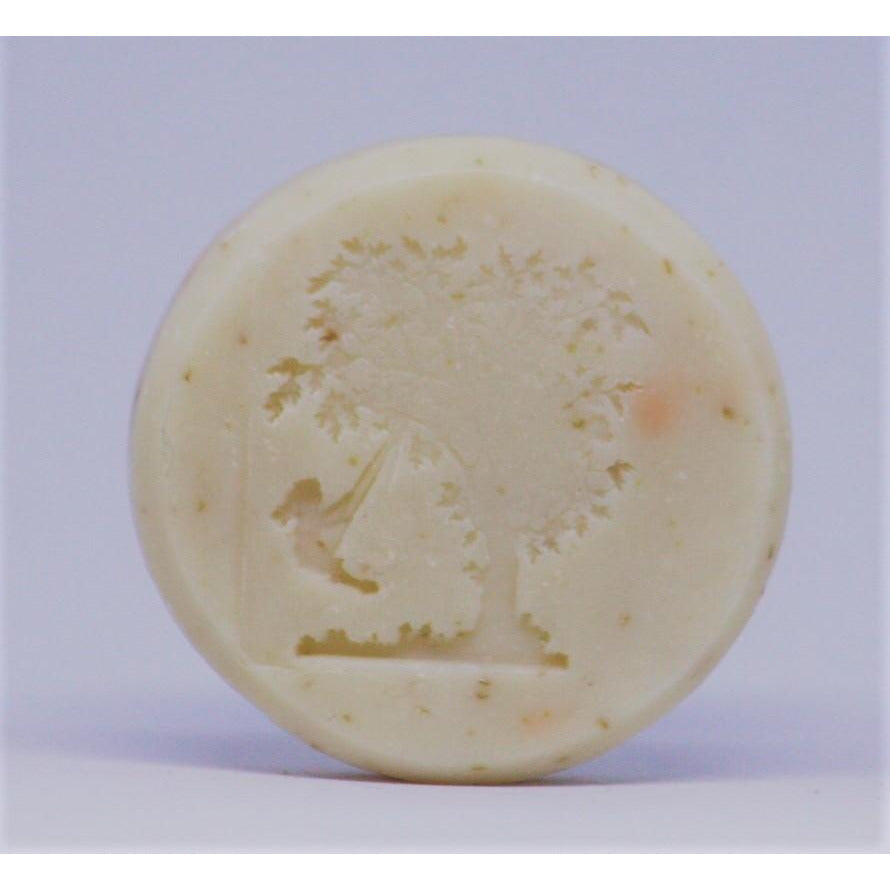 Cleansing - Oatmeal Facial Cleansing Bar - Birch Babe