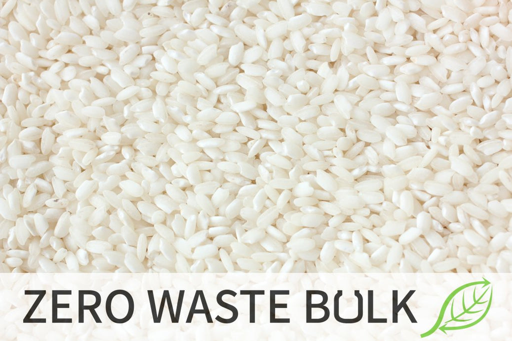 Rice - Arborio <BR> (Includes $1 Jar Deposit)