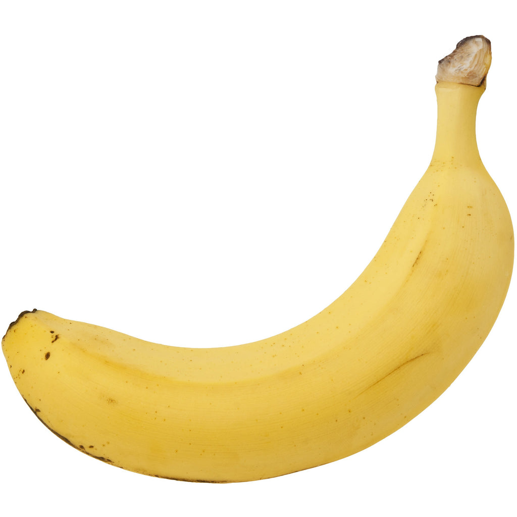 Banana - Organic & Fairtrade