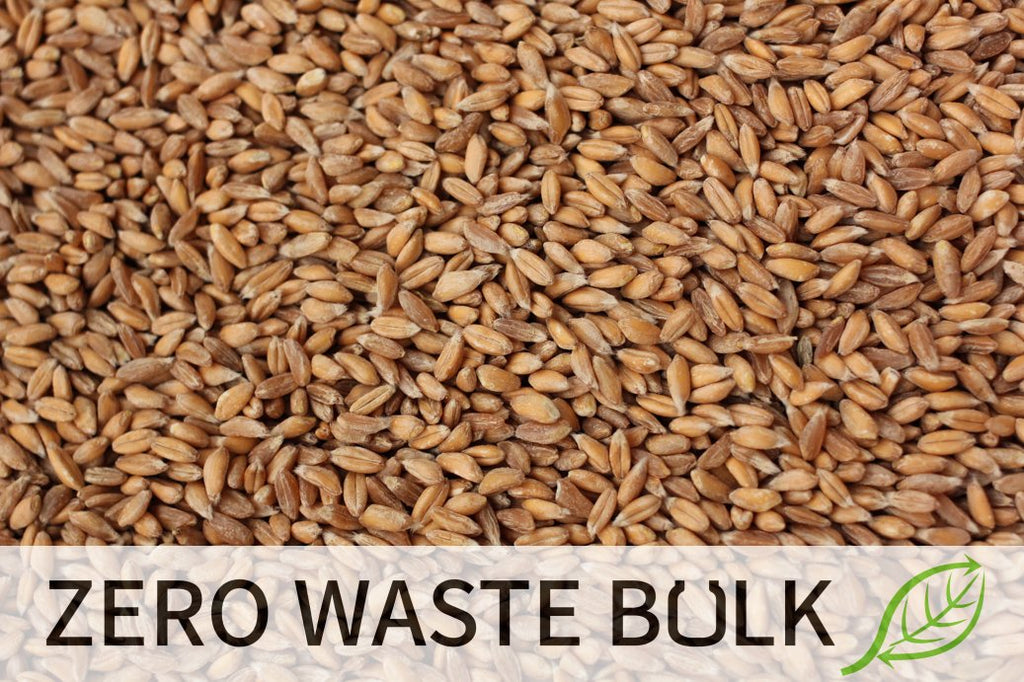 Farro - Organic <BR> (Includes $1 Jar Deposit)