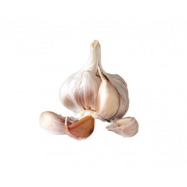 Garlic - Organic Ontario (2020 Crop - Uncured)