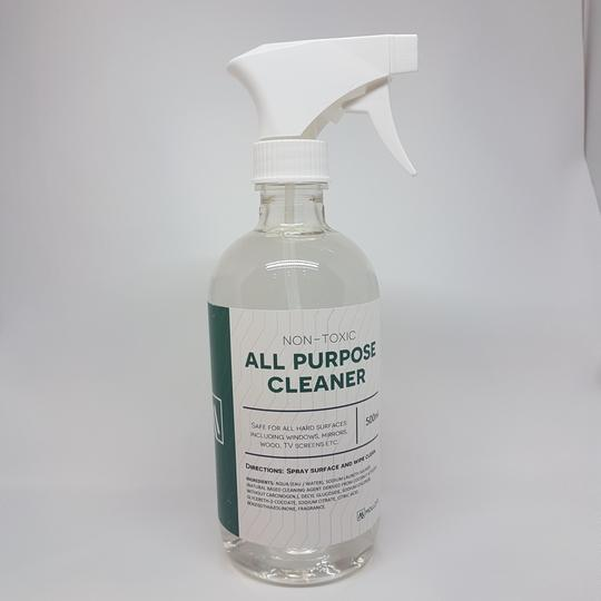 Cleaner - All Purpose <BR> <BR> (Includes $1 Jar Deposit)