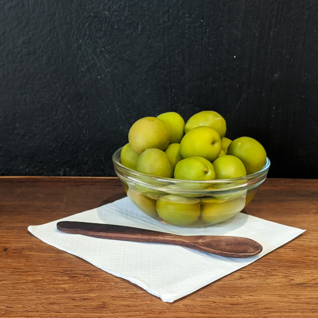 Olives - Castelvitrano <BR> (Includes $1 Jar Deposit)