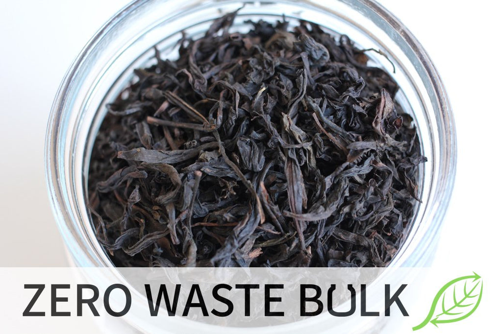 Tea - Oolong Organic <BR> (Includes $1 Jar Deposit)