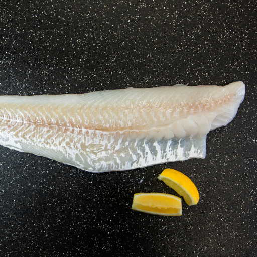 Cod Icelandic Fillets, Skinless, Boneless, Wild Caught, Product of Iceland