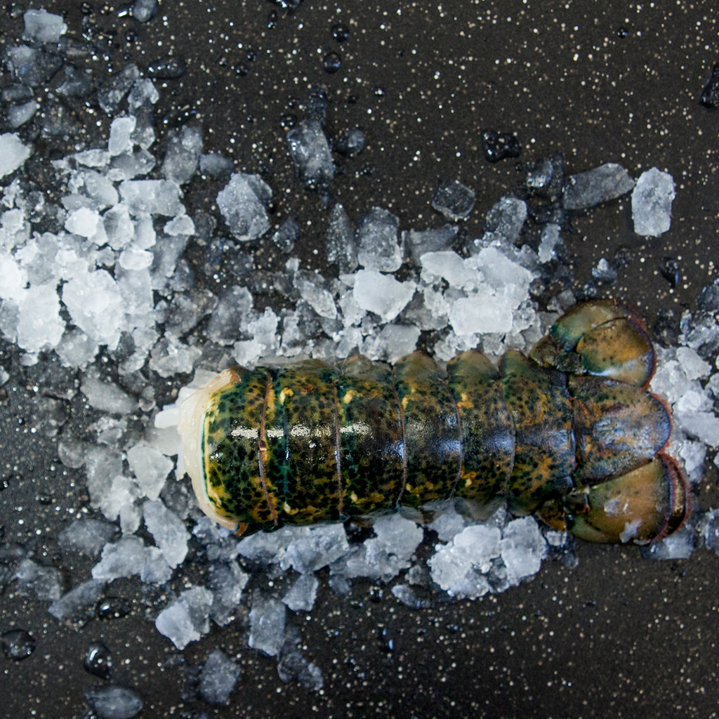 Lobster Tails- Raw Canadian