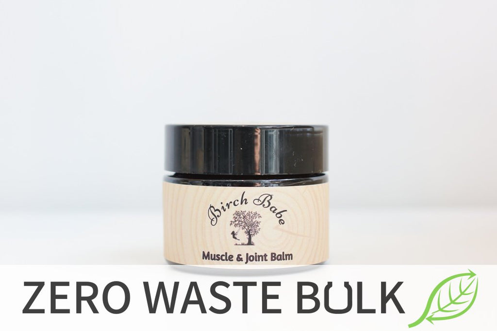 Birch Babe Muscle & Joint Balm