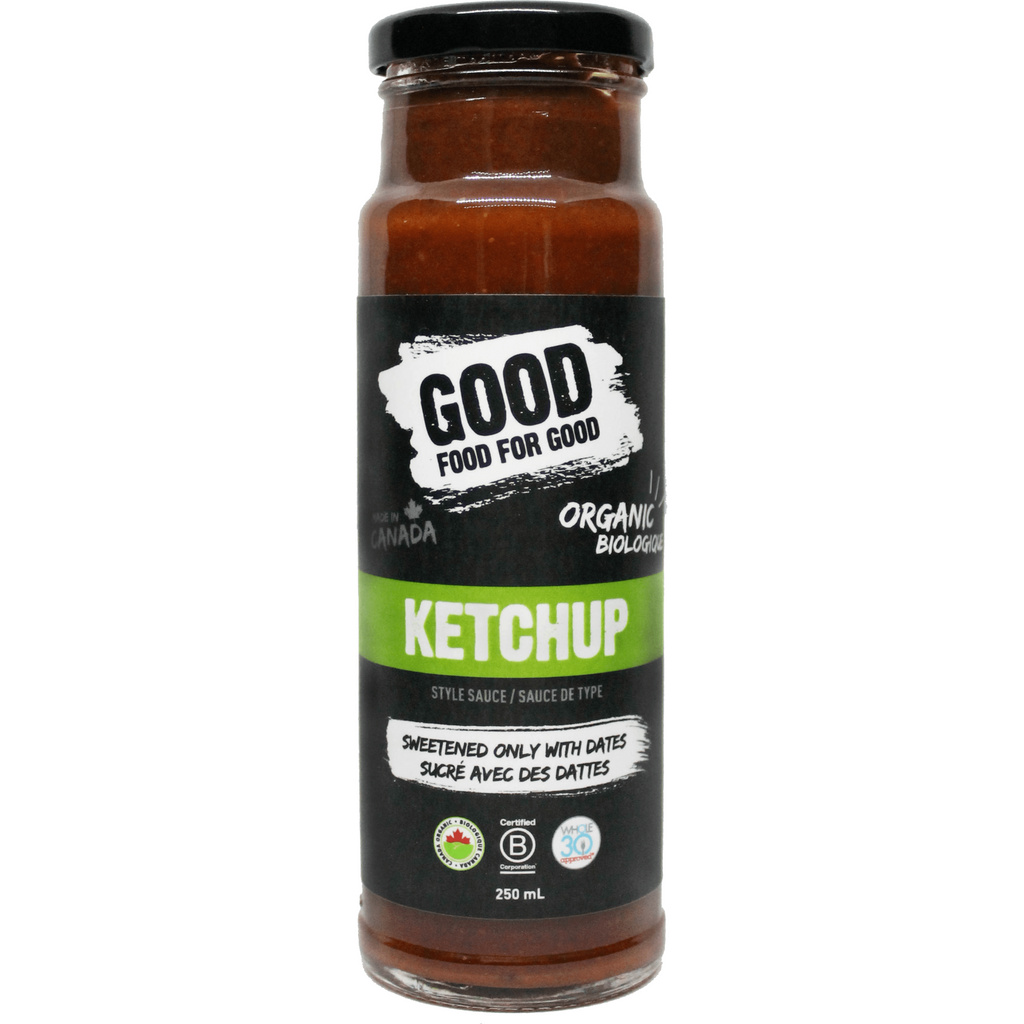 Ketchup - Good Food For Good