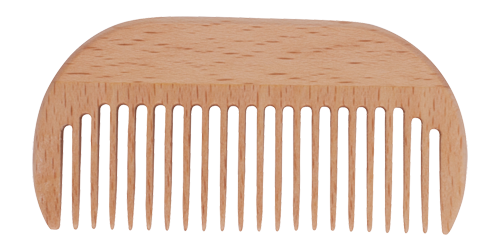 Redecker Mini Pocket Comb