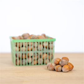 Hazelnuts - Local in Shell (Warner's Farm)