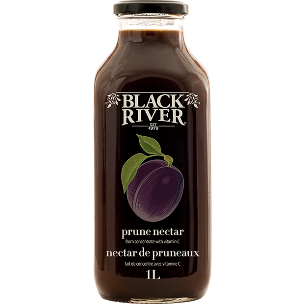 Juice - Prune Nectar - Black River