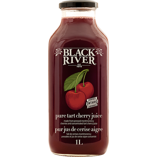 Pure Tart Cherry Juice - Black River