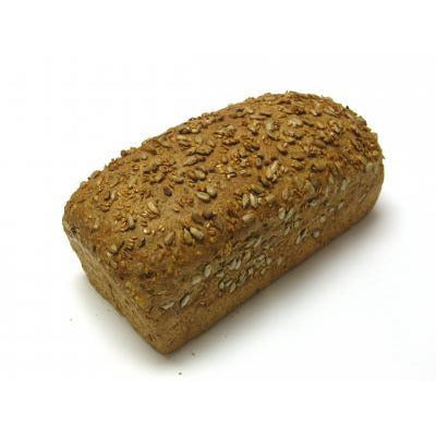 Bread - Organic 100% Whole Grain