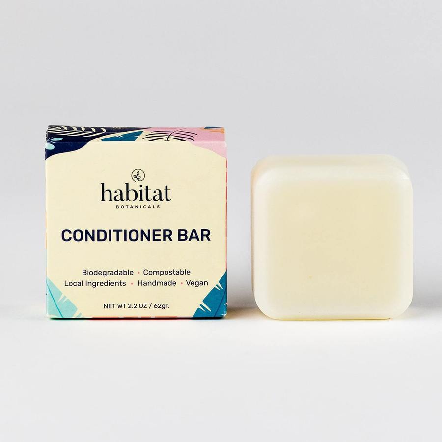 Conditioner Bar - Habitat