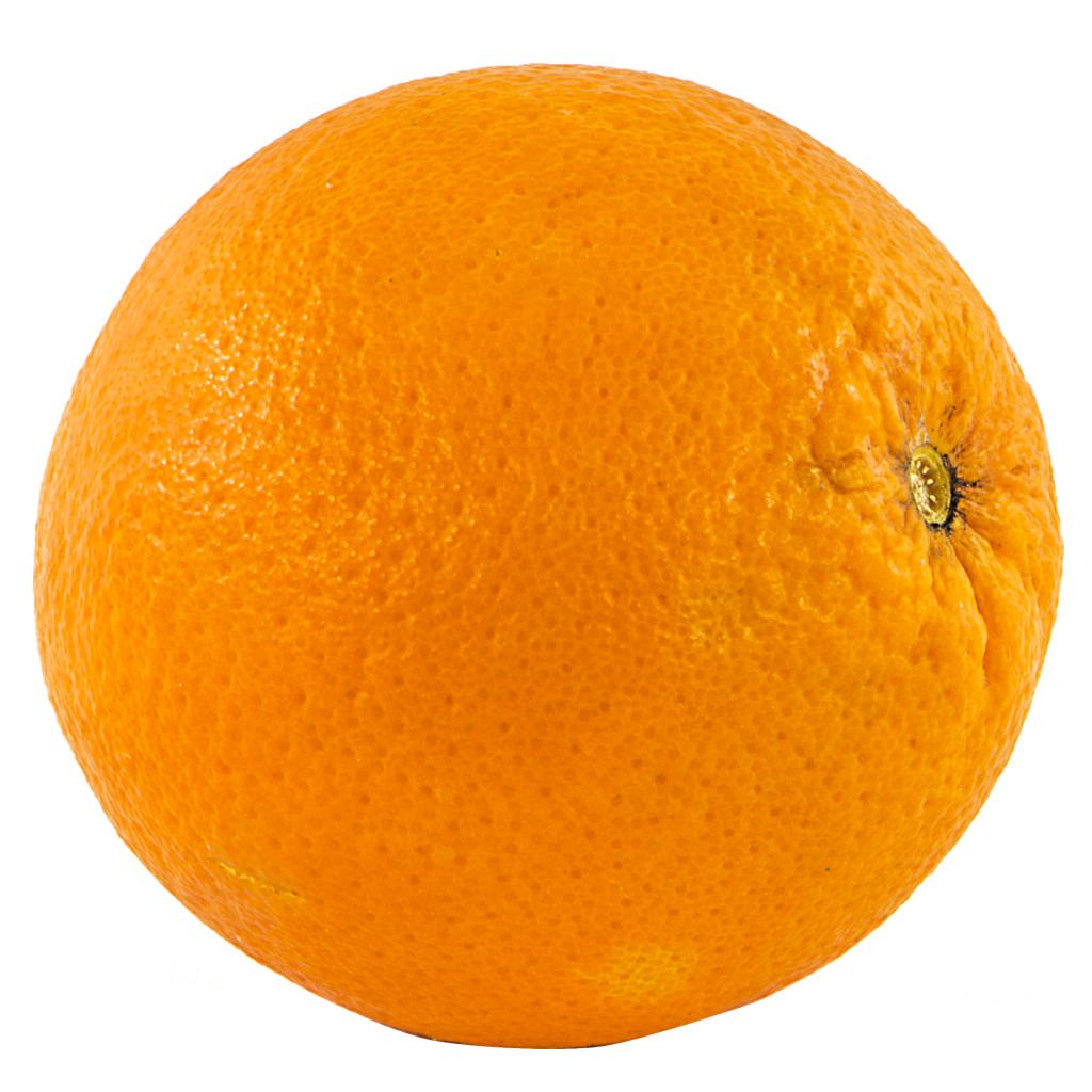Oranges- Navel (Per Orange)