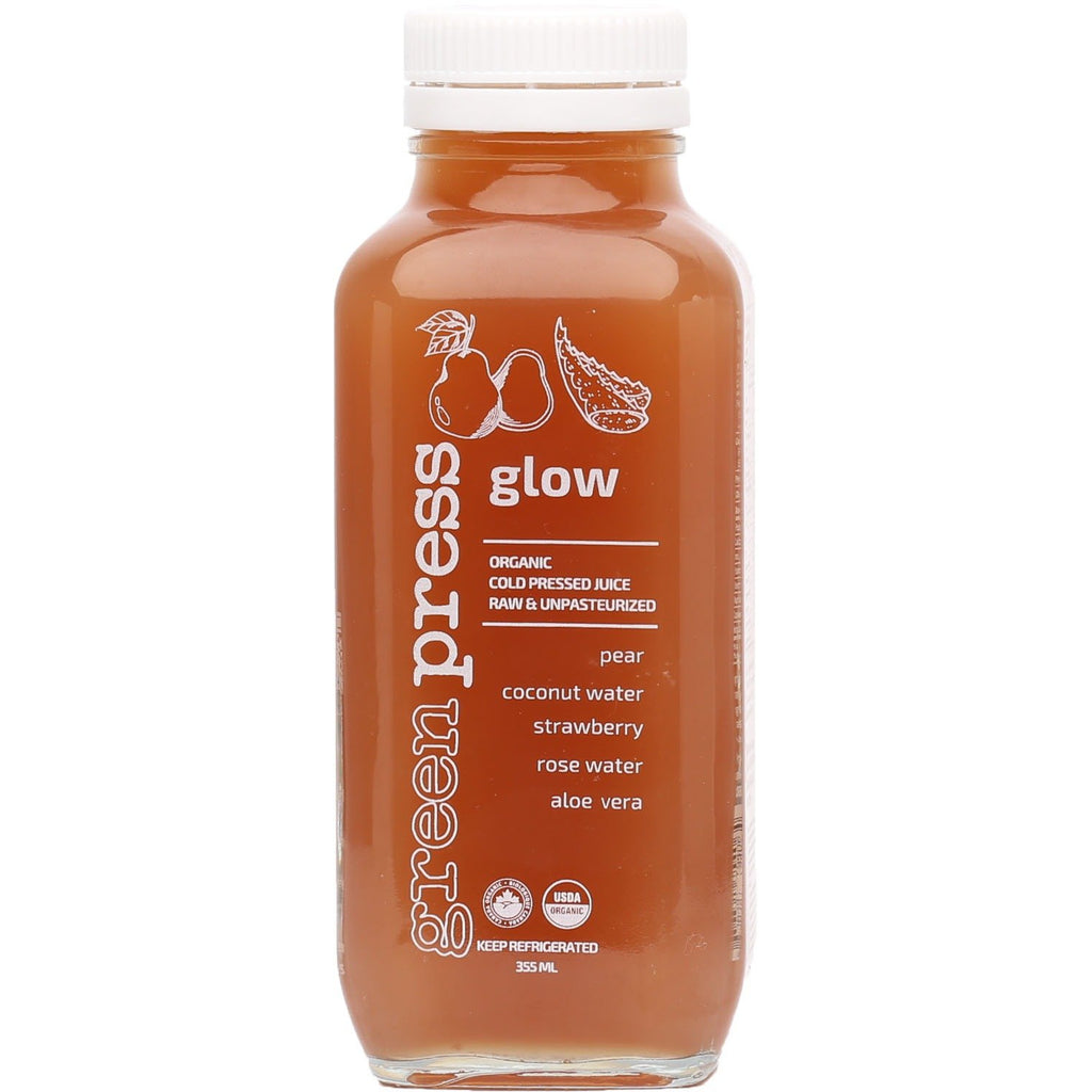 Cold Pressed Juice - Glow
