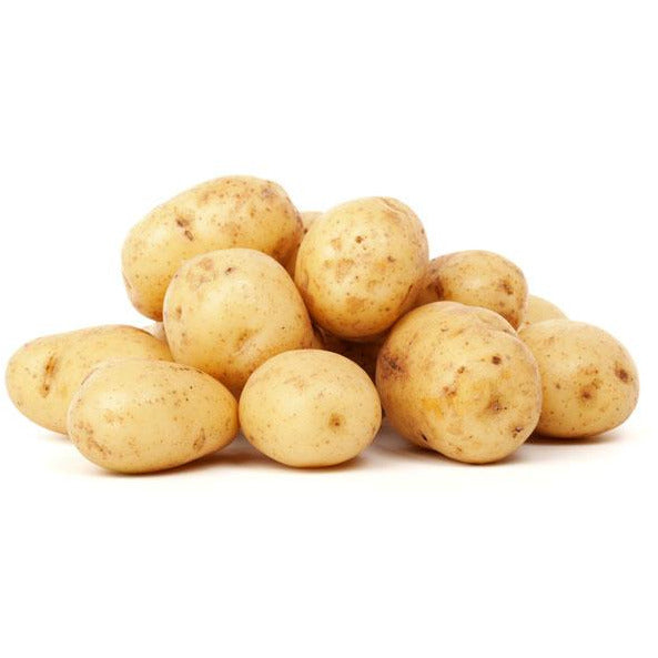 Potatoes - New Yellow Organic