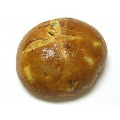 Bread - Jalapeno Garlic