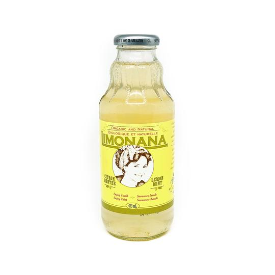 Juice - Limonana