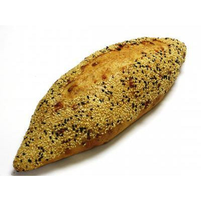 Bread - Asiago Cracked Pepper