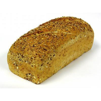 Bread - Organic 7 Grain