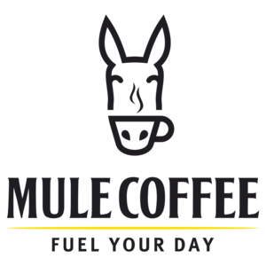 Coffee - Espresso Blend # 4 (Mule Coffee) (Includes $1 Jar Deposit)