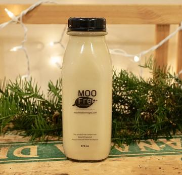 Holiday Nog - Moo Free <BR> (Includes $2 Bottle Deposit)
