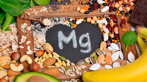 The Magical World of Magnesium
